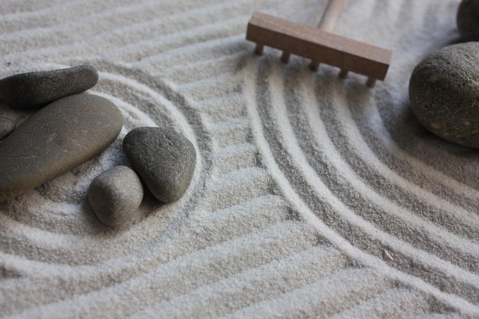 Zen-Like Interior Designs: 5 Innovative Concepts