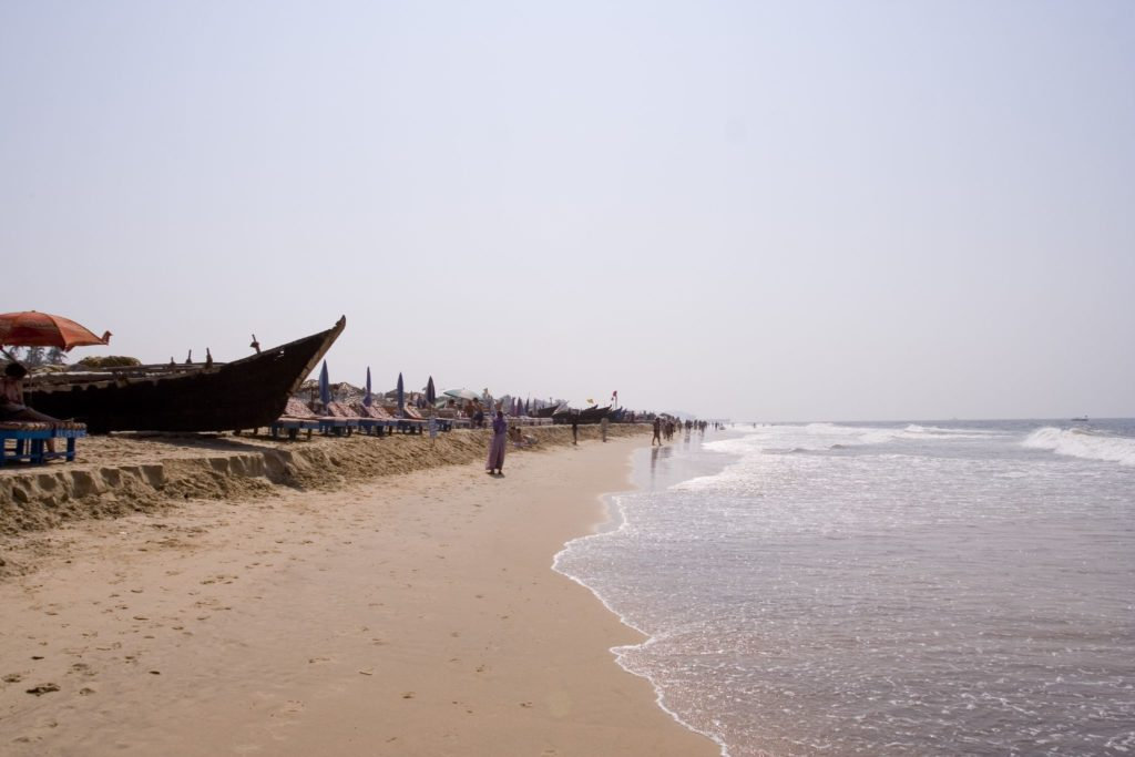 5 Reasons Why Goa Is One Of The Top Destinations In India