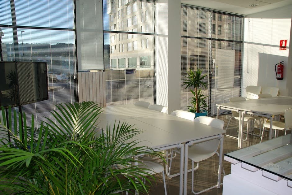 5 Benefits of Using Solar Shades In Your Home