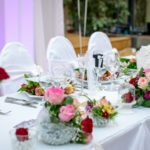 How To Use Fabric As Wedding Decoration