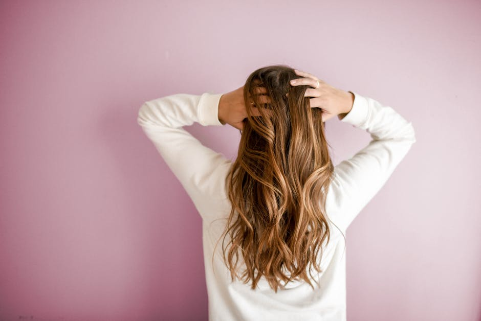 4 Brilliant Tips On How To Take Care Of Your Natural Hair From Home