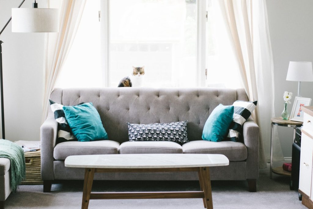 How To Refresh Your Interior Design