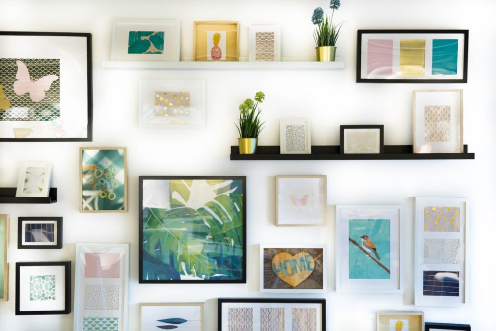 4 Ways To Add Personality To Your Home On A Budget