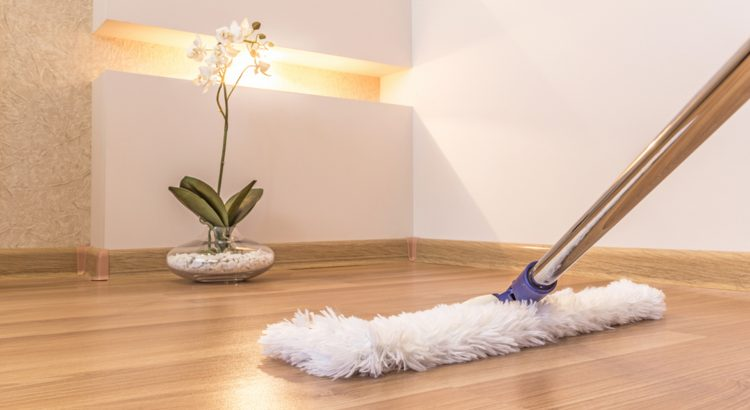 Effective Tips On Cleaning Flooring In Your Home