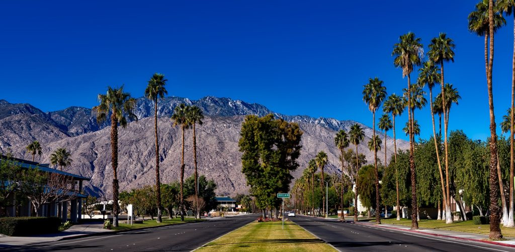 The 10 Best Things To Do in Palm Springs with Kids