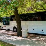 5 Unique Group Outings on an Atlanta Charter Bus Tour