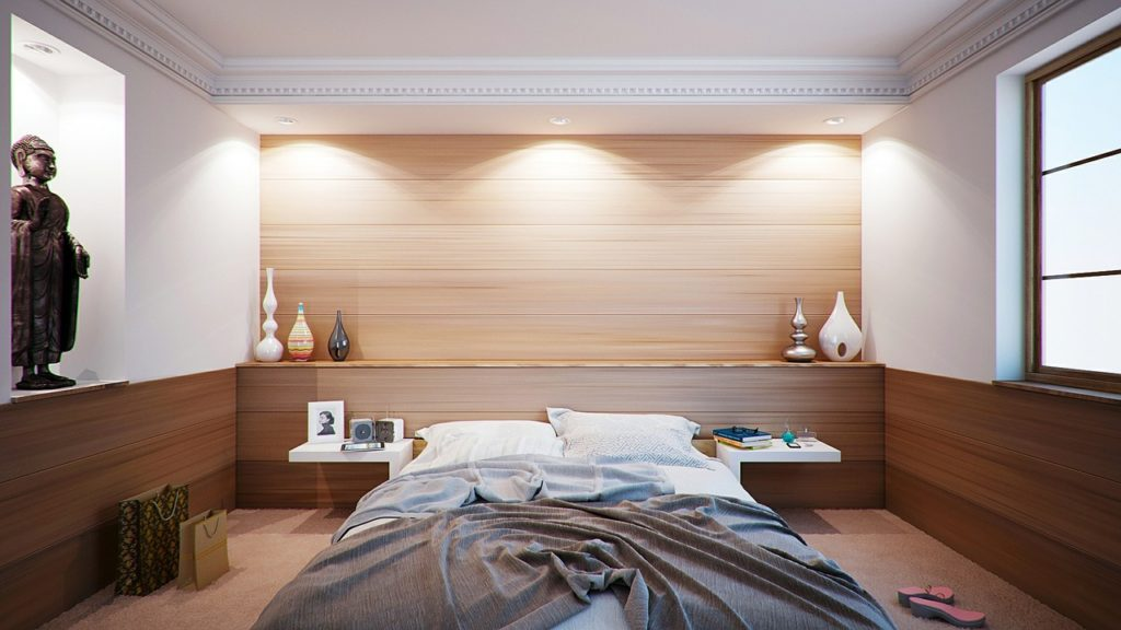 Everything You Need To Know Before Buying A Japanese Bed