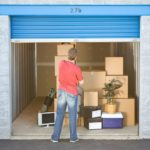4 Tips to Protect Fragile Items in Self-Storage