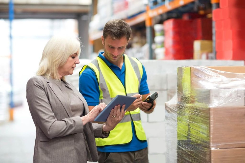Safety Tips for Logistics Professionals