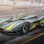Racing Cars Reimagined: Autonomous Racing