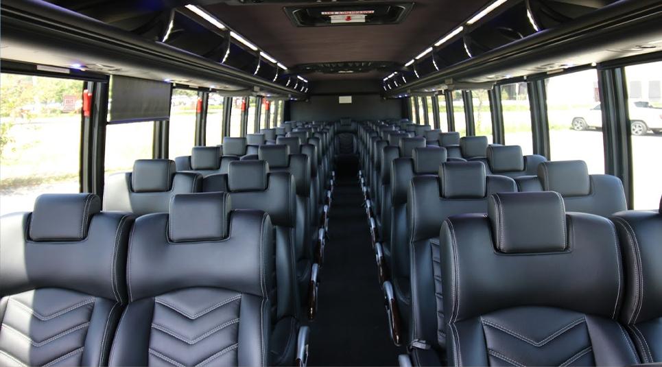 How To Choose A Wonderful Atlanta Charter Bus Rental Company