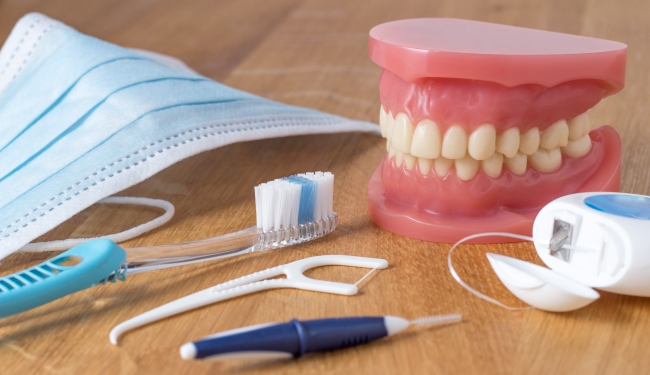 The Most Important 5 Dental Hygiene Tips From A Tomball Dentist