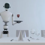 Will Today's Smart Home Gadgets Be Tomorrow's Robots?