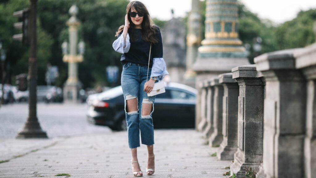 7 Steps for Finding Your Own Style