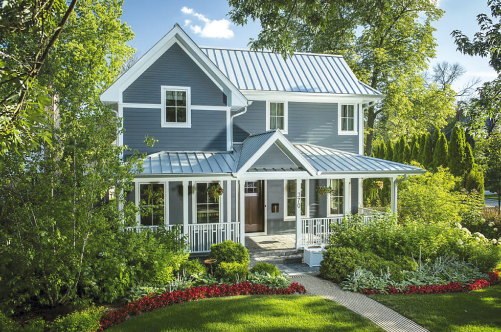 Trends in Residential Roofs for 2020