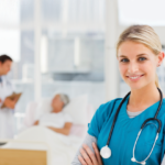 Want To Retrain As A Nurse? Here's How