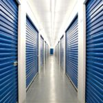 How to Choose a Self-Storage Unit