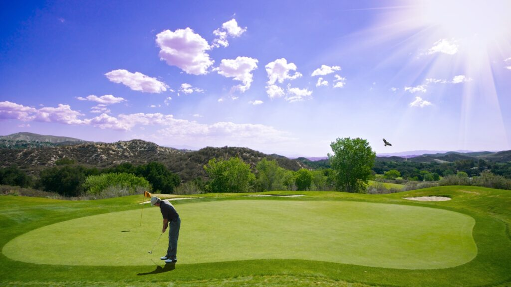10 Tips on Planning a Golf Vacation for New Players