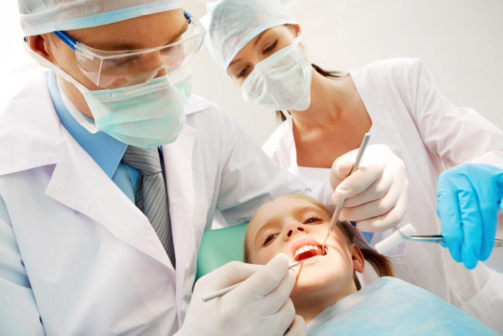 5 Problems That Orthodontics Can Treat