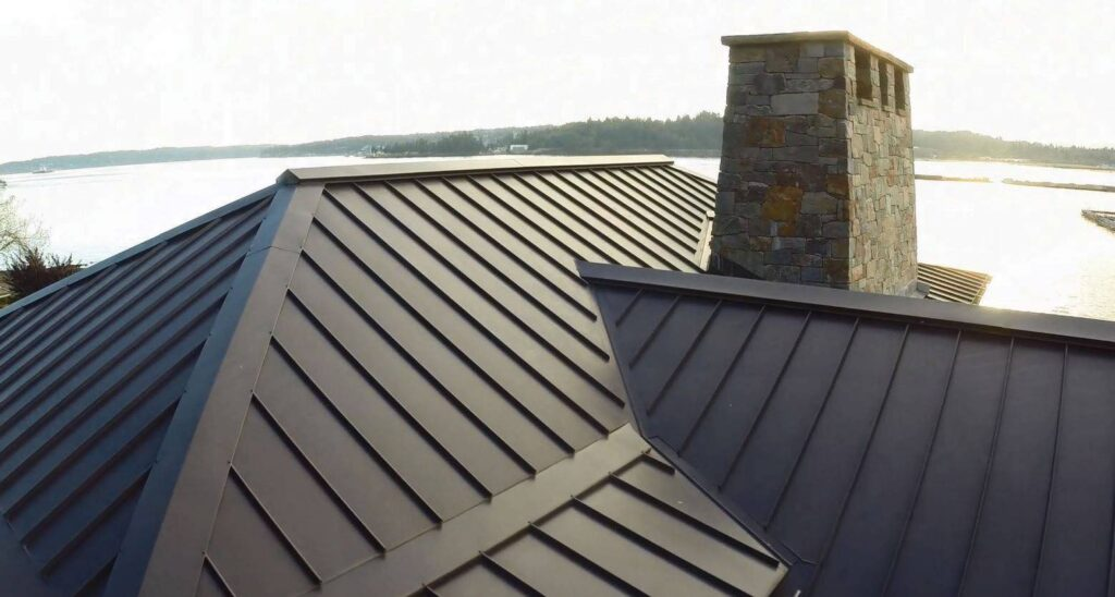 3 Reasons To Switch To A Metal Roof
