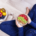 How Your Diet Can Affect the Quality of Your Sleep