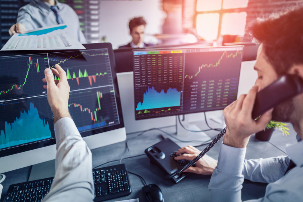 Five Things You Should Consider During the Trading