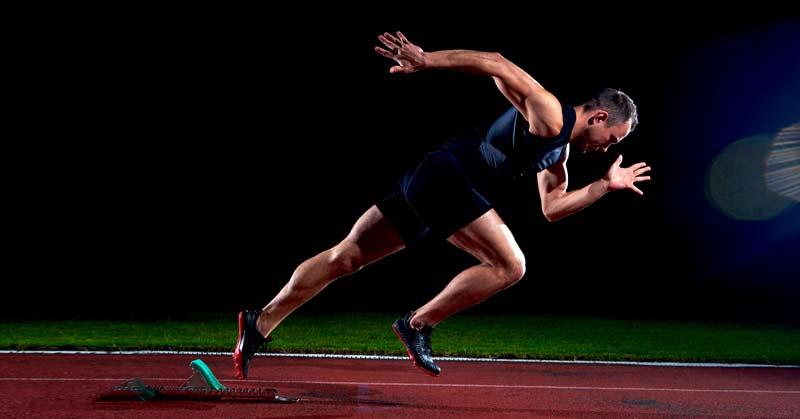 How To Train Like An Athlete
